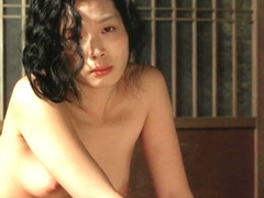 Eiko Matsuda Nude in the Realm of the Senses (1976)