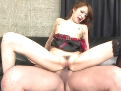 Japan gangbang sex in harsh modes for Mai Shirosaki