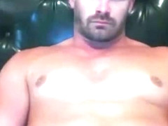 Married Straight Guy On Chaturbate Pt. 3