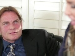 Natasha White, Evan Stone in Too Big For Girls #17, Scene #04