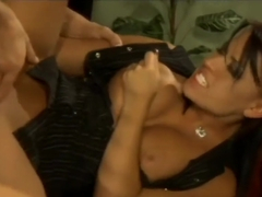 Crazy sex clip Huge Tits newest full version