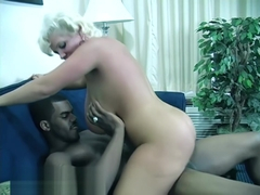 Huge Saggy Tits Claudia Marie Fucked By Several BBC's