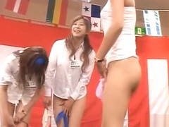 Strange Japan company where female hires go bottomless