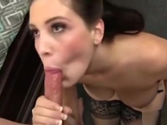 Noelle Easton Has Always Been A Little Bigger Than The...