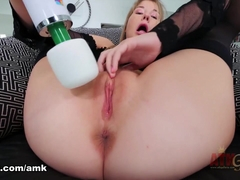 Vienna Rose in Toys Movie - AmKingdom