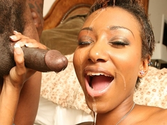 Deep And Strong Fucking For Ebony Shi Reeves - Upox