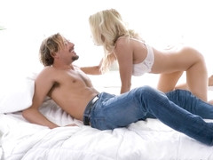 jessica drake & Tyler Nixon in jessica's FANtasies - My Younger Lover - WICKED