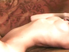 Jenni Lee masturbating