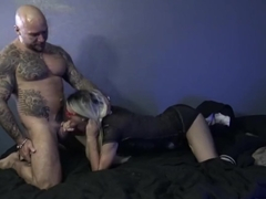 Trans CD Pounded by Str8 Muscle Stud