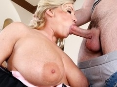 Rachel Love & Charles Dera in My Wife Shot Friend