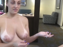 Melanie Hicks - Nurse Milf Mom Soothes Injured Son - Series - 1080p