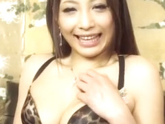 Incredible Japanese girl Aoi Miyama in Exotic Blowjob, Cunnilingus JAV clip