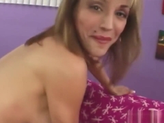 Latina Granny Flaunt Her Tattooed Ass And Gets Creampied