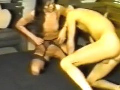 Horny Amateur clip with European, MILF scenes