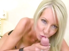 Super Hot Stepmom vs Stepson s Big Dick with Emma Starr