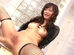 Amazing Japanese whore Akari Satsuki, Haruka Sanada, Erika Kirihara in Horny Close-up, Couple JAV .