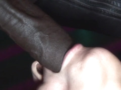 Lucy Belle & Andy Mann & Marc Rose & Omar in Fuck My Ass You Dirty Fuckers - KINK