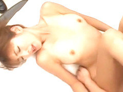 Incredible Japanese model Kaede Matsushima in Crazy Medical JAV scene