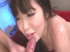 Nene Masaki Made To Cum From His S - More at Pissjp.com