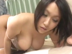 Crazy Japanese whore Yuuna Hoshisaki in Best Big Tits, Handjobs JAV video