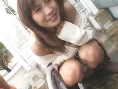 Exotic Japanese girl Marin Akizuki in Best Couple, POV JAV clip