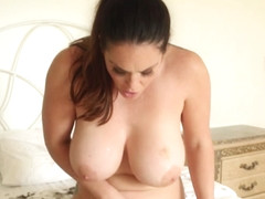 Alison Tyler in Alison Talks To The Viewer While Playing With Herself - AlisonTyler