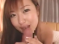 Horny Japanese girl Miyu Hoshino in Incredible JAV video