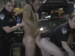 Mature milf rough xxx police and young Chop Shop Owner Gets Shut Down