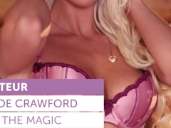 Amazing pornstar Chloe Crawford in Fabulous Big Tits, Blonde sex clip