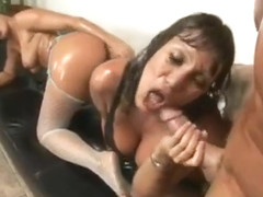 Incredible porn movie Group Sex crazy