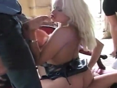 Sex Toy porn video featuring Sandy Style and Stacy Silver