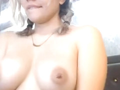 Yasmine De Leon Solo Masturbation With A Toy