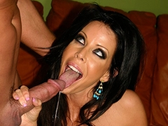 Brunette Tabitha Stevens Screams While Is Fucked So Hard - Upox