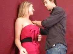 Amber Ashlee & Richie in My Wife Shot Friend