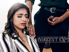 Ella Knox in Indecent Exposure, Scene #01 - PureTaboo