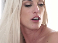 Amazing pornstar Blanche Bradburry in Hottest Blonde, Romantic adult clip
