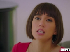 VIXEN Janice Griffith Is A Bad Ass Sorority Queen
