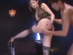 Incredible xxx movie Japanese exotic watch show