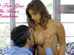 Bambino & Ella Knox in Just For You - NFBusty