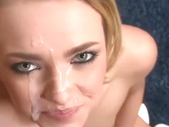 Carmen Callaway - Eye Contact Cumshots