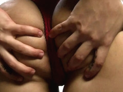 Gabriella Paltrova in Mind Jerk - ManoJob
