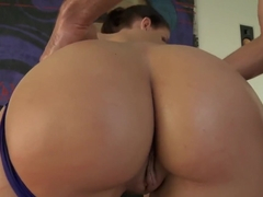 Madison Rose - Madison Makes It Bounce!