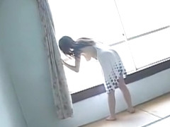 Best Japanese whore Ai Takeuchi in Amazing Handjobs, Big Tits JAV movie