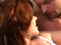 Exotic pornstars Jezebelle Bond and Aurora Snow in horny redhead, anal adult movie
