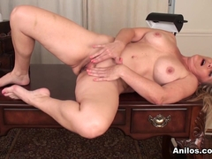 Bobbie Jones in Big Tit Boss Lady - Anilos