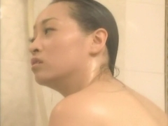Fabulous Japanese slut Riku Shiina in Best Showers, Solo Girl JAV clip
