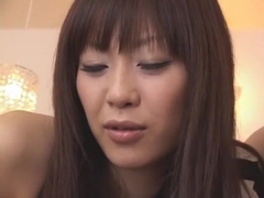 Best Japanese whore Sho Nishino, Natsumi Horiguchi, Noa in Hottest Cunnilingus, Cumshots JAV video