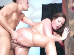 Maddy - Astonishing sex clip MILF hottest unique