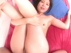Amazing Japanese slut Kuroki Ichika in Horny POV, Cumshot JAV movie