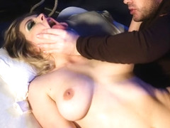 Giselle Palmer & Ryan Ryder in Girls with Guns Scene 1 - DigitalPlayground